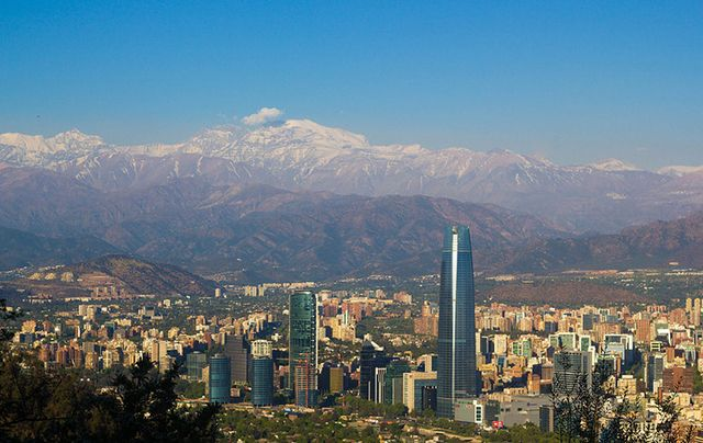 Santiago, Chile, is getting an Irish mission.