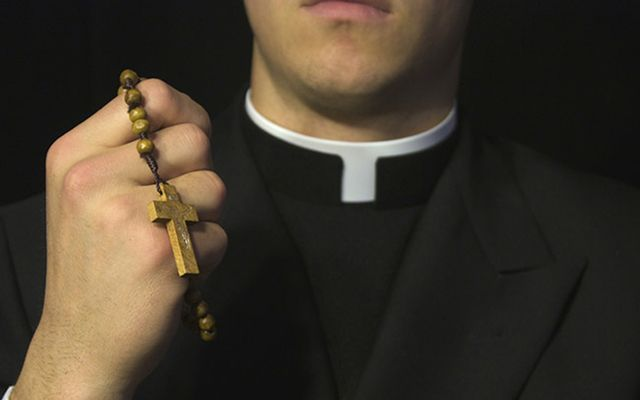 ""\""""Percentage of Catholics in the Republic has dipped below 80%""""""640|400|?|en|2|6f2d7b4be5957642a78444e6c1ecb189|False|NSFW|0.2832707166671753