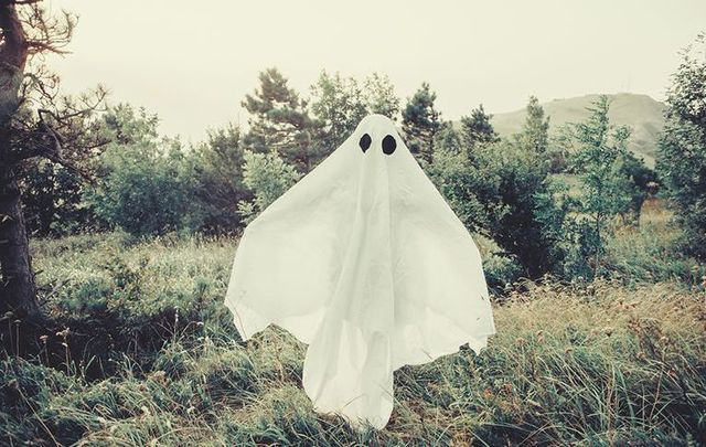 From haunted houses to Halloween - what\'s your scariest story?