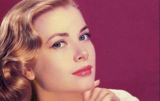 Grace Kelly Daughter Stephanie