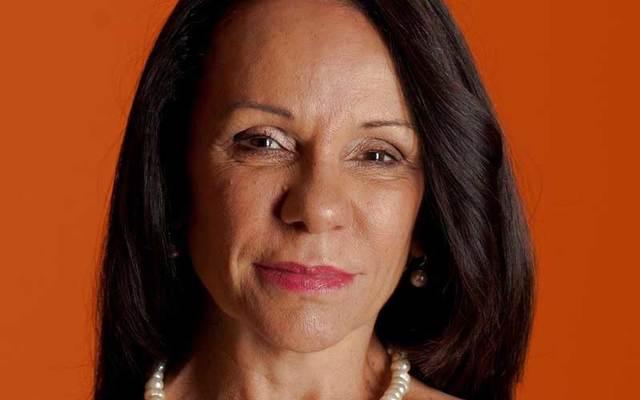 Australian MP Linda Burney.