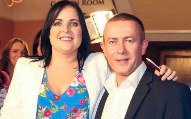 Karen and Ed Stewart