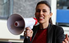 Meet New Zealand's new Prime Minister, taking on Trump with her Irish roots