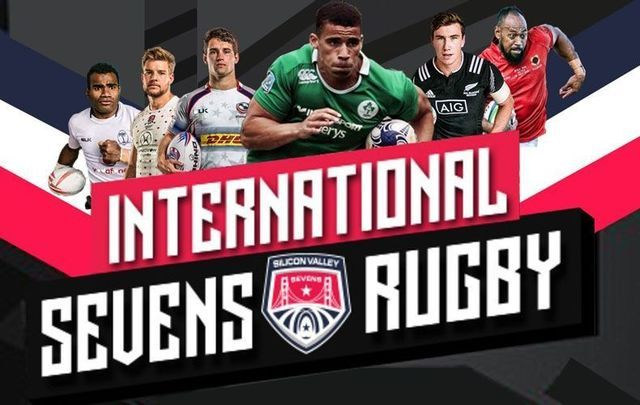 Irish get ready for battle at Sevens Rugby in San Jose.