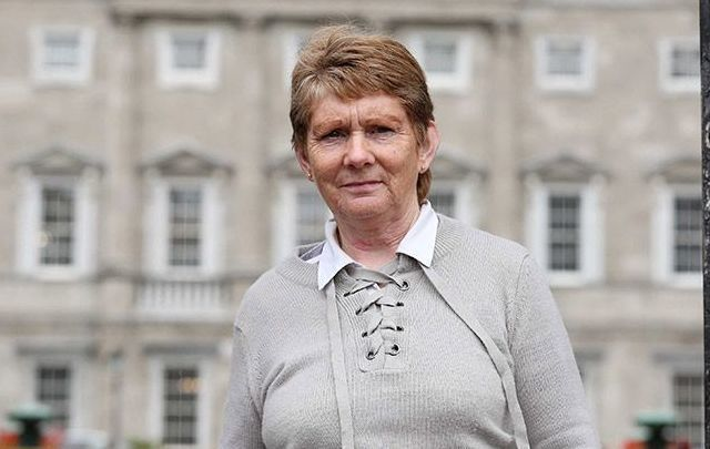 Catherine Corless bravely, courageously, fearlessly points the way. Dare we follow?