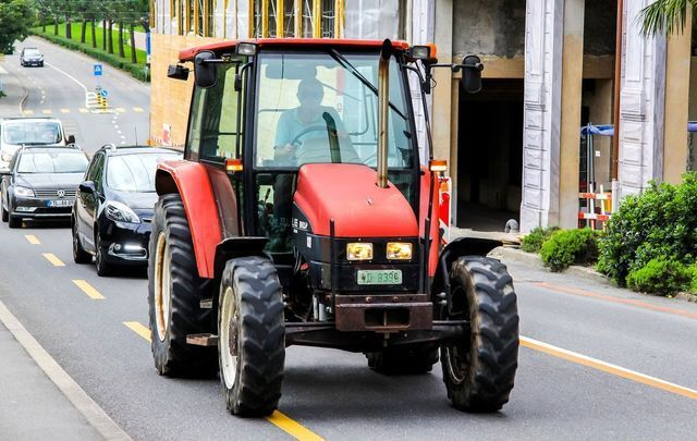 """The 18-year-old agricultural worker from Co. Donegal took a midnight tractor drive into Derry City """"looking for women."""""""