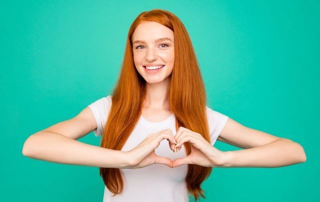 National Love Your Red Hair Day is celebrated on November 5. We look at some of the ridiculous rumors that have followed redheads through the ages.
