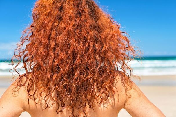 National Love Your Red Hair Day is celebrated on November 5.