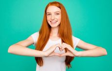 Thumb national love your red hair day   getty