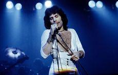 Five facts about Freddie Mercury's partner Jim Hutton