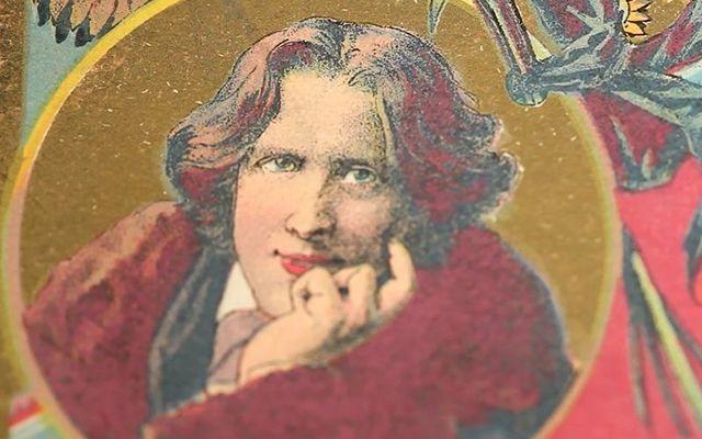The great literary legend Oscar Wilde.