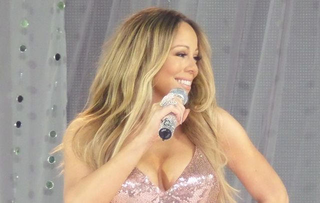Michael Anello, former bodyguard to singer Mariah Carey, claims she owes his company over $500k.