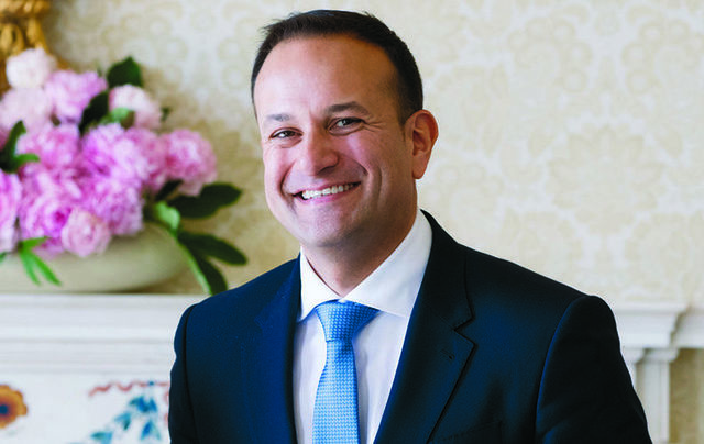 Ireland\'s Taoiseach (Prime Minister) Leo Varadkar has achieved the highest rating for a Fine Gael taoiseach since 2011.