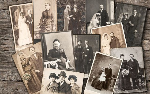 Do you know the story of your ancestors?