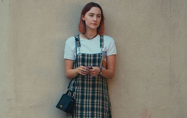 Saoirse Ronan's Lady Bird tackles life's difficult questions