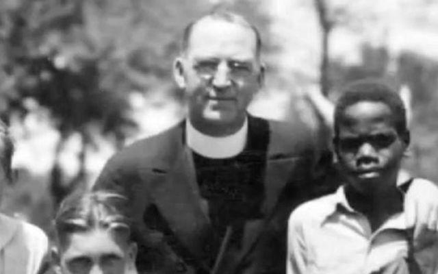 Father Flanagan.