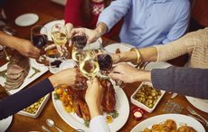 """Police say Thanksgiving's """"Blackout Wednesday"""" is worse than St. Patrick's' Day"""