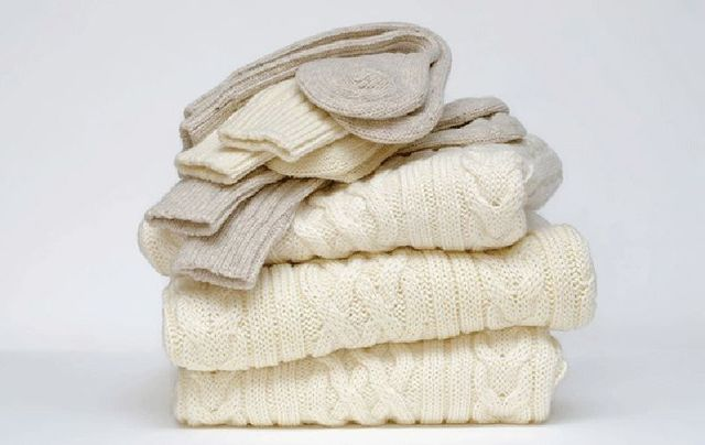 Aran sweaters are always a good buy whether you\'re shopping for yourself or others