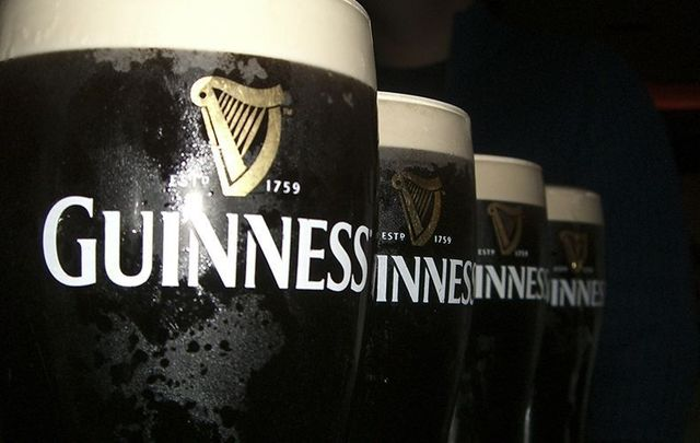 Get that Guinness lover in your life the perfect Christmas present, 20 percent off all merch today at IrishCentral Shop.