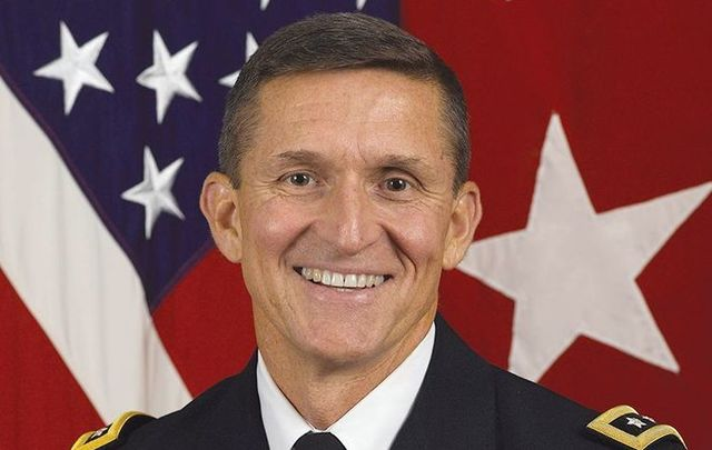 Michael Flynn pleads guilty to lying to the FBI. \n