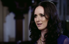 Stunning Celtic O Holy Night rendition just in time for Christmas
