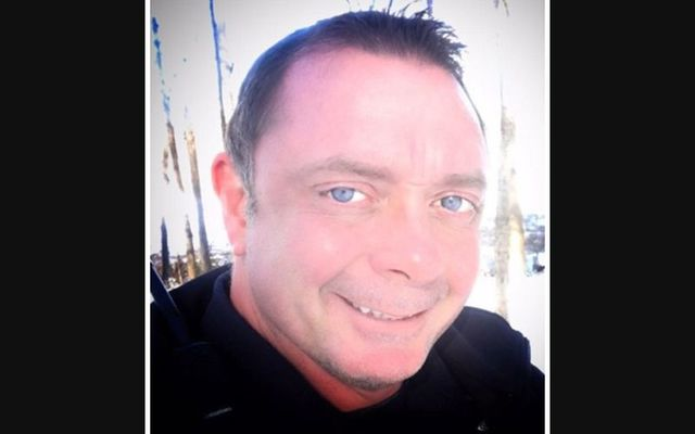 Officer Stephen Alexander, one of the victims of the Wexford crash.