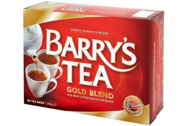 What do you miss more, Barry\'s Tea or Tayto?