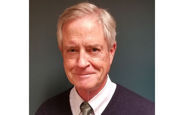 Jim Waldron, president of the County Mayo Foundation.