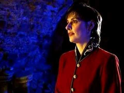 "Enya\'s stunning Irish version of ""Silent Night\"" is the perfect carol this Christmas"