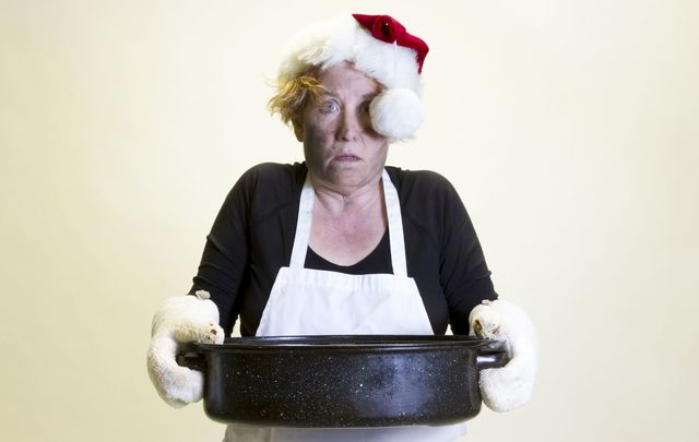 We celebrate Christmas mishaps on Day 13 of IrishCentral\'s Advent calendar.