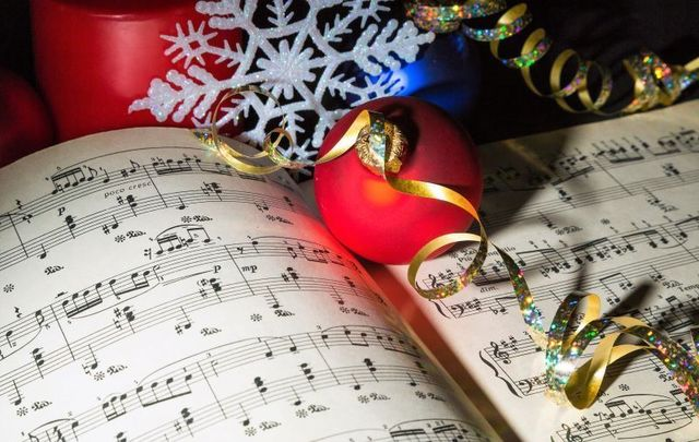 A Wexford Carol is a traditional Irish Christmas carol composed in Enniscorthy in the 12th century.
