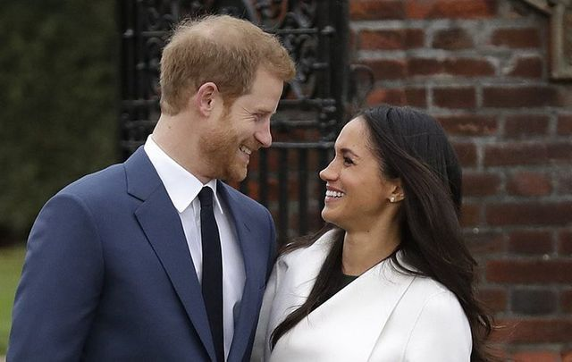 Meghan Markle and Prince Harry have confirmed their wedding date.