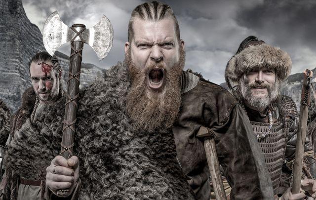 Yes, the Irish have Viking DNA.