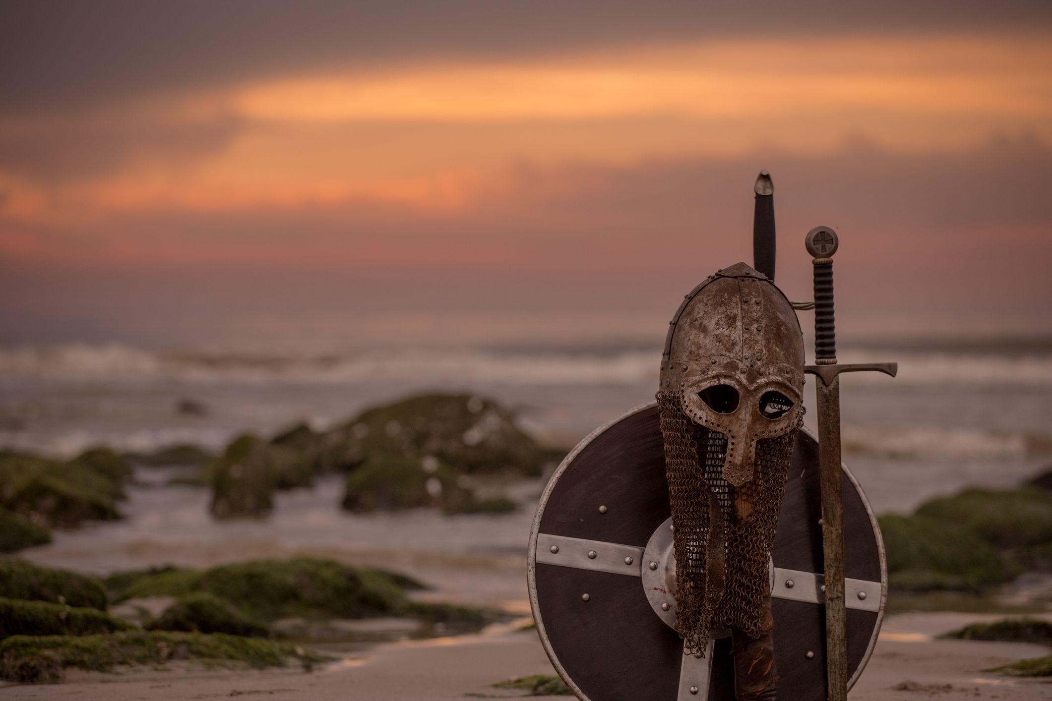 Do the Irish have Viking DNA?