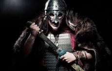Thumb viking warrior istock