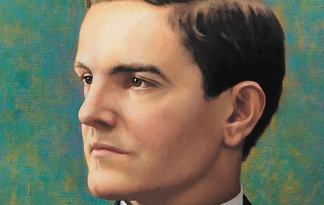 "Father Michael McGivney, founder of Knights of Columbus ,""was no ordinary priest."""
