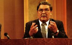 Standing on the shoulders of giants - the mighty legacy of John Hume