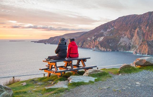 Donegal When Is The Best Time To Travel Ireland