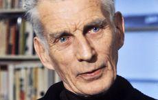 The Samuel Beckett, Irish republican link – a secret Irish rebel?