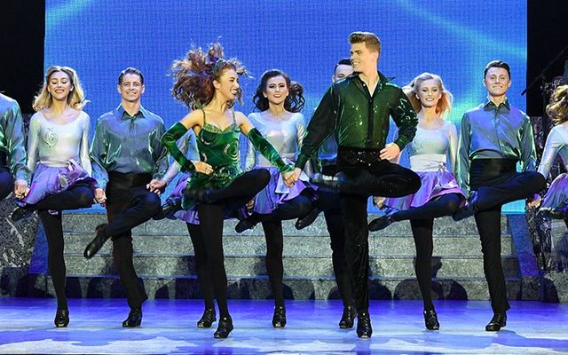 A Riverdance, Irish dance academy and cultural center, could bring a boost for the North Dublin City.