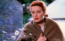 "How old was Maureen O'Hara in ""The Quiet Man?"""