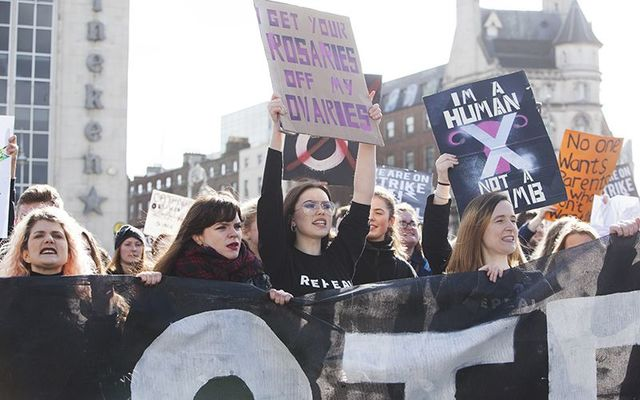 Ireland\'s 8th Amendment: For the first time since 1983 Ireland will have its say on the abortion issue.