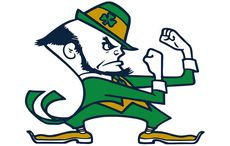 """Fighting Irish"" Notre Dame symbol not racist like American Indian ones"