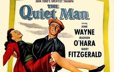 Thumb quiet man poster   imdb
