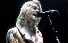 On This Day: Nirvana frontman Kurt Cobain tragically dies