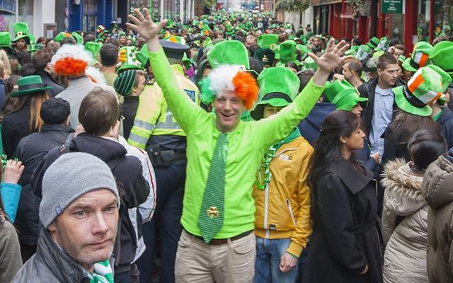 Share your amazing St. Patrick\'s Day memories with the IrishCentral community.