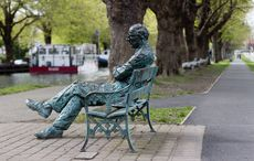 Remembering Patrick Kavanagh's 'On Raglan Road' on the anniversary of his death
