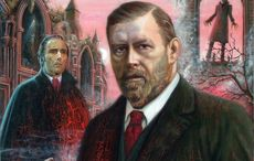 How Bram Stoker created Dracula with the aid of Irish folklore