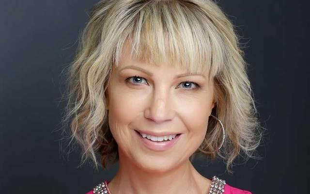 Irish author Emma Hannigan.