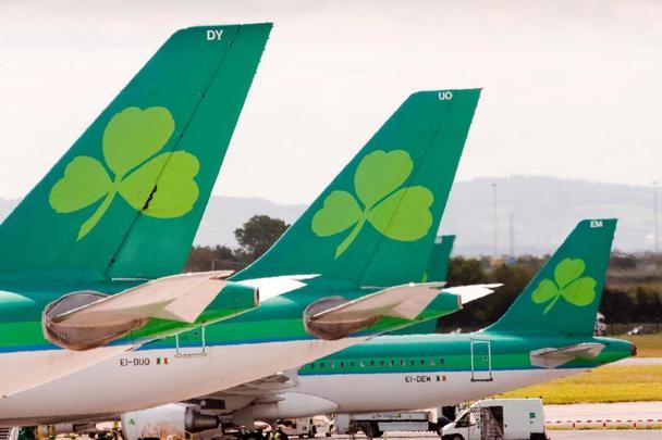Aer Lingus offering low fare on transatlantic flights for summer 2018.